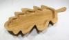 R022015 Oak Leaf Platter